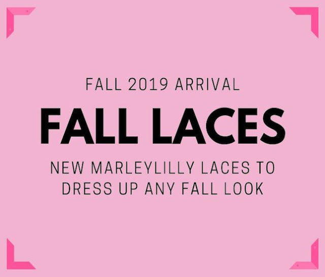 new shoe laces for fall outfits