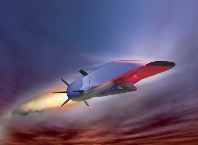 x-51-waverider-hypersonic
