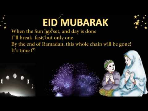 Happy EID Greetings for All Muslims from Fblikeshayaris
