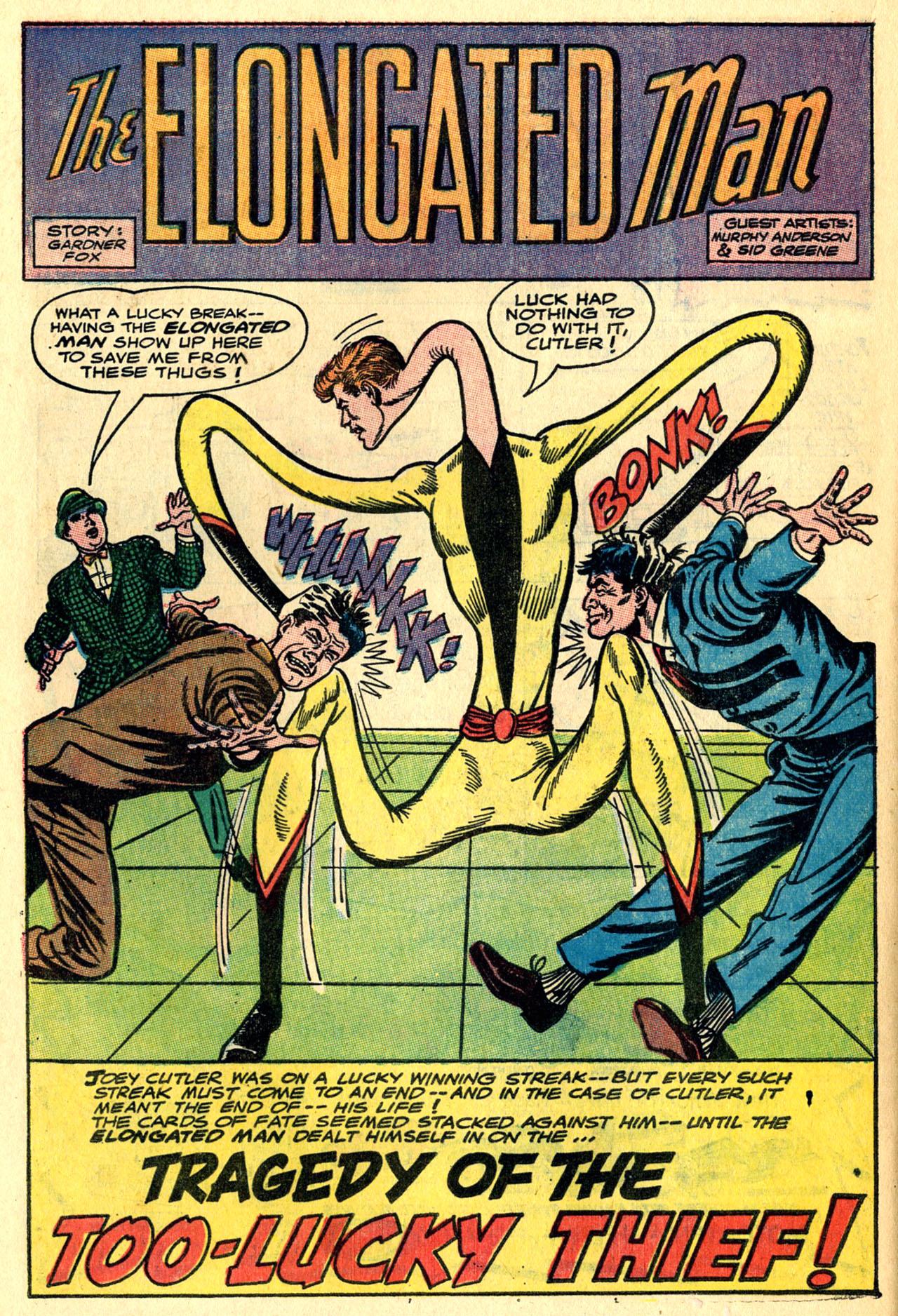 Detective Comics (1937) 357 Page 23