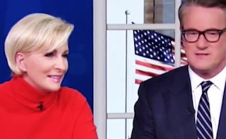 Mika Swipes At Fox Hosts With 'Long Legs And Short Skirts' | LifeZette