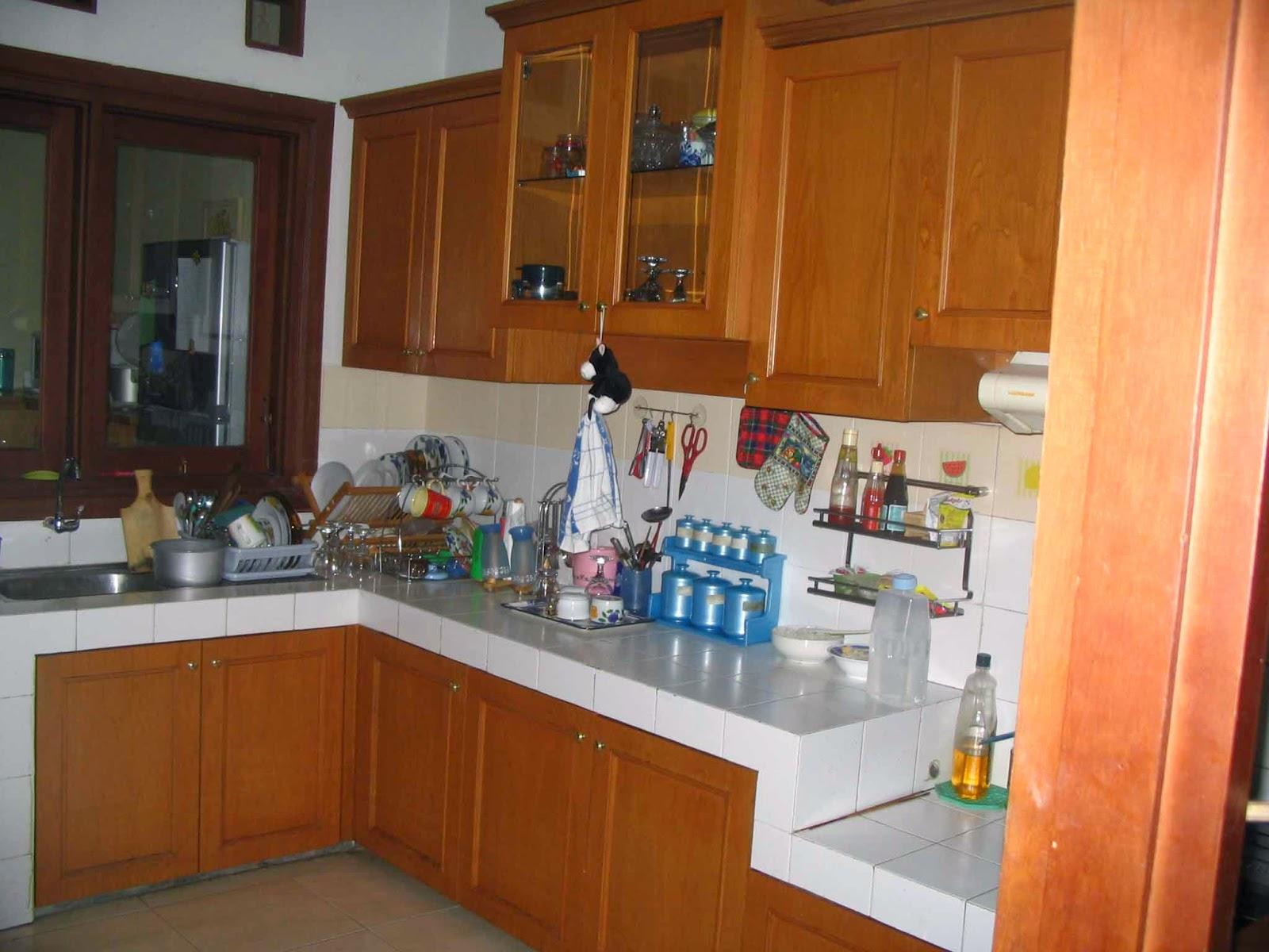 Model Dapur Minimalis Untuk Rumah Sederhana  Desain Rumah
