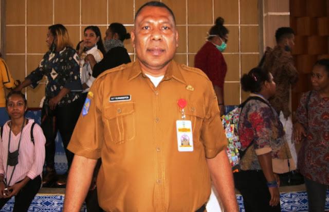 Aryoko Rumaropen Ungkap Pemprov Papua dan UI Dukung Pendidikan Dokter Spesialis