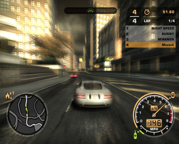 Need For Speed Most Wanted Pc Game Full Version Download ...