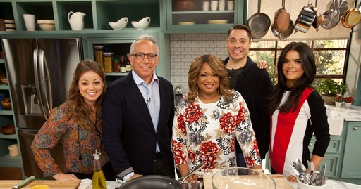 Food Network S The Kitchen More Information About The Show Food Network Gossip