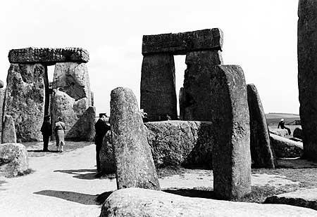 Stonehenge and the Ice Age: Bluestone Rock Types