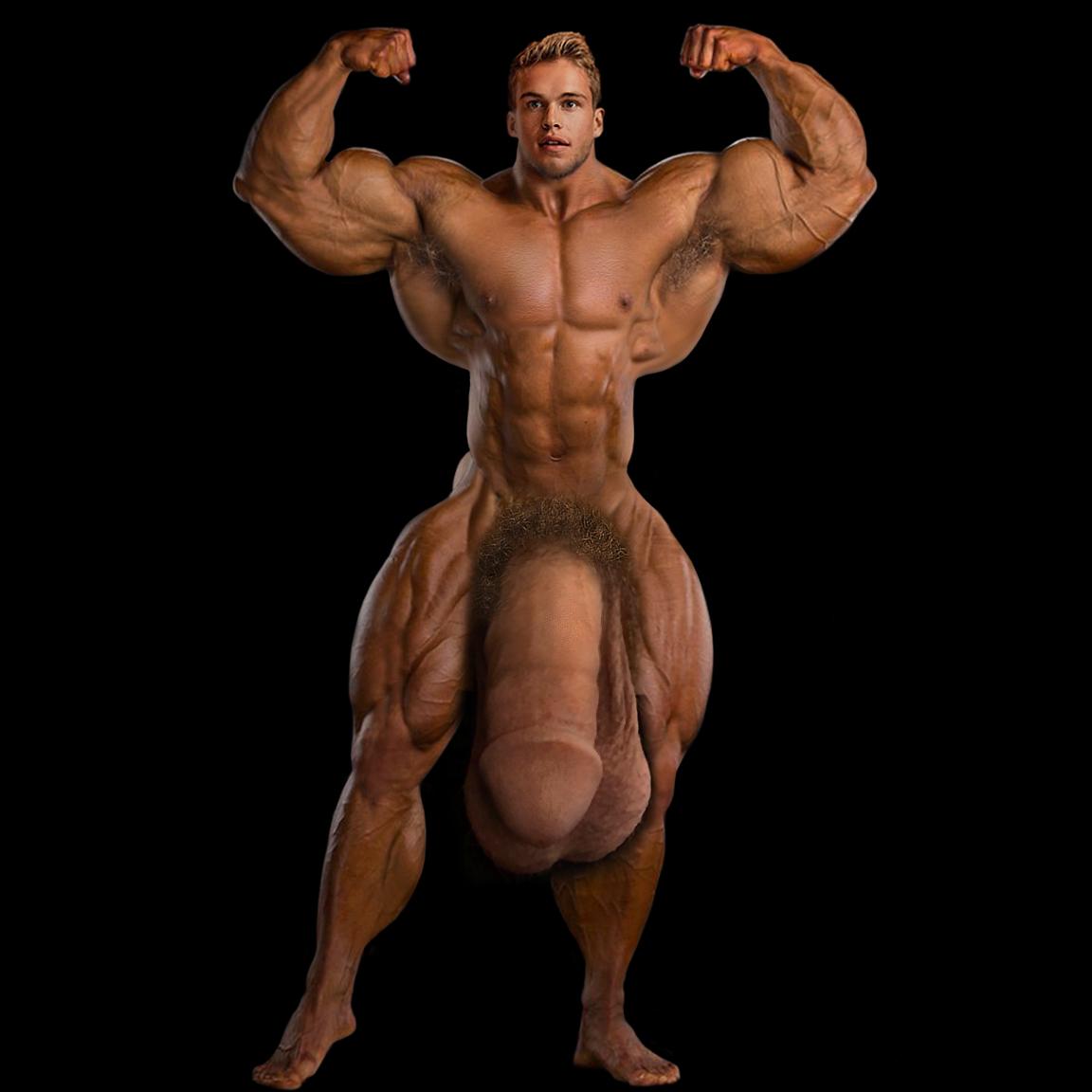 Huge massive big cock and jerking off my penis
