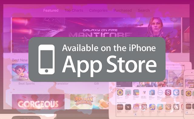 مجموعة من تطبيقات الاي فون مدفوعة يمكن الحصول علييها مجانا ولفترة محدودة