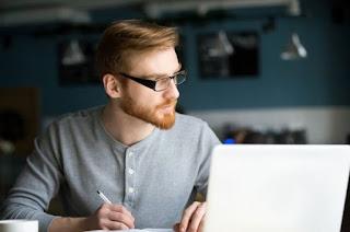 8 dari Tips Menulis Blog Terbaik