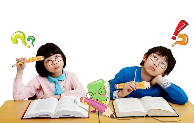 Psikotes Gaya Belajar untuk Menentukan Strategi Belajar yang Tepat_