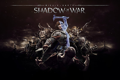 Launch Trailer For MIDDLE-EARTH: SHADOW OF WAR™, SEQUEL TO SHADOW OF MORDOR™