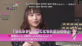 Rinshi!! Ekoda-chan - Episódio 03
