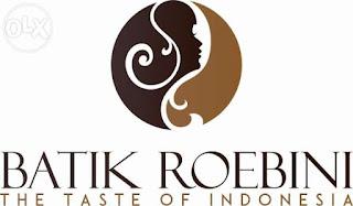 Batik Roebini