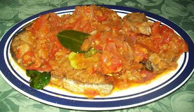 Resep Ikan Tuna Goreng Tepung Sederhana