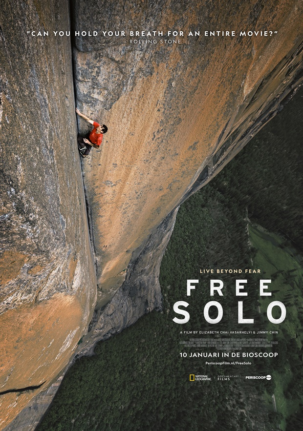 Download Free Solo (2018) WEB-DL Subtitle Indonesia