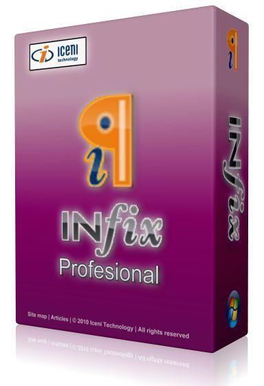 Infix PDF Editor Pro 6.46 Latest  2016 Full Version