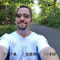 running selfie 06.12.18