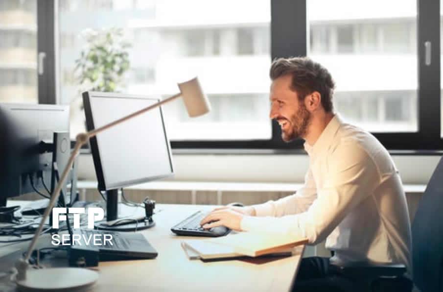 Definisi FTP dan Pengertian FTP Server Lengkap Bagi Pemula
