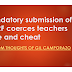 Mandatory submission of IPCRF coerces teachers to lie and cheat
