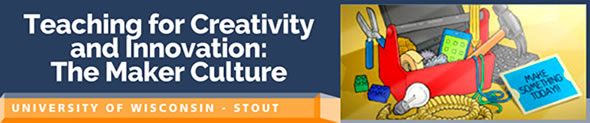 Teaching for Creativity and Innovation: The Maker Culture and Makerspaces