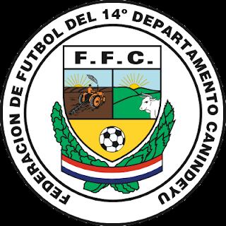 Escudo FF Canindeyú