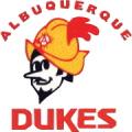 albuquerque dukes, dukes baseball