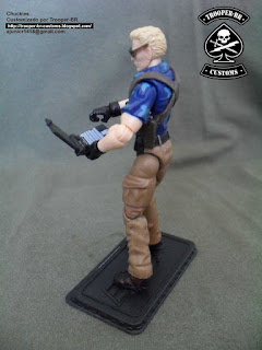 gi joe custom 5