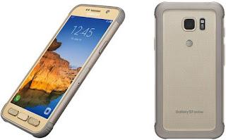 SMARTPHONE SAMSUNG GALAXY S7 ACTIVE - RECENSIONE CARATTERISTICHE PREZZO