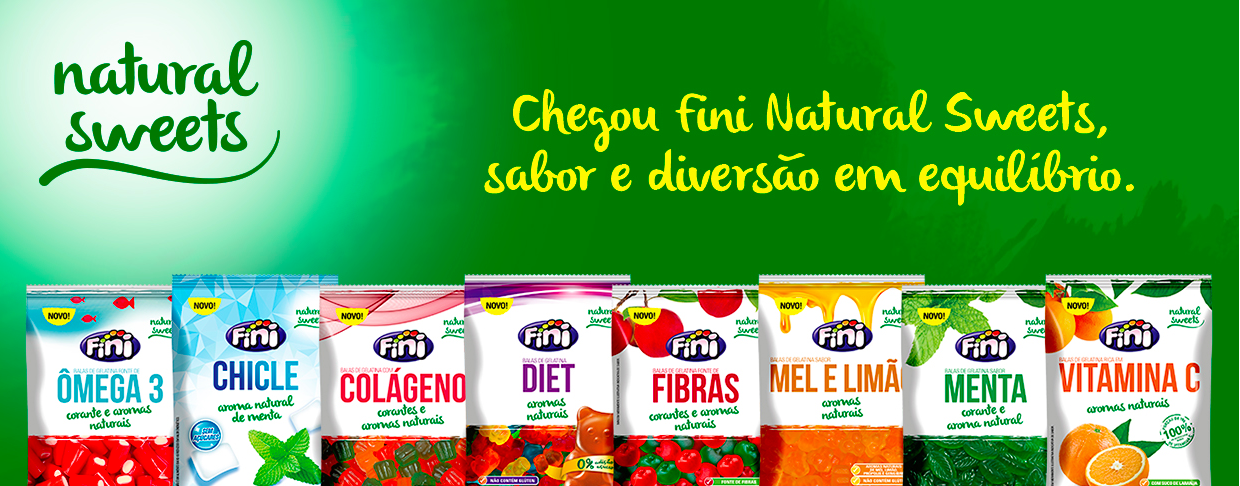 Fini Natural Sweets - Blog Cris Felix