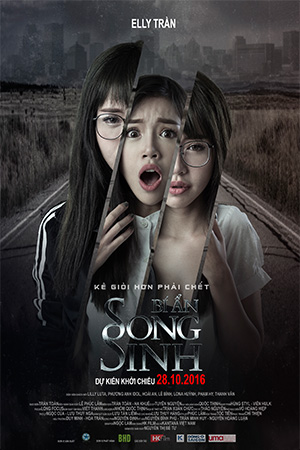 Bí Ẩn Song Sinh
