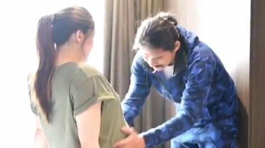 Kylie Padilla Nagbigay Ng Emosyonal Na Mensahe Kay Aljur Abrenica Na Talagang Nagpaluha Sa Kanya!