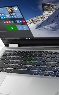 lenovo yoga laptop