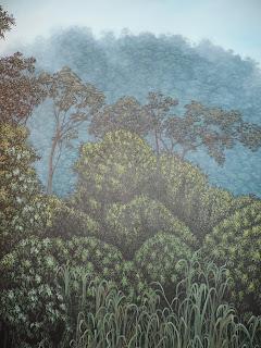 jorge marin artista-paisaje colombiano