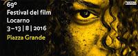 Festival cinema Locarno 2016
