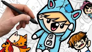 50% How to Draw Cute Cartoon Characters - Udemy Coupun $15