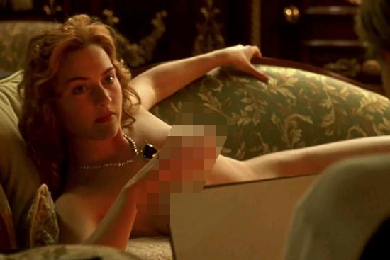 Inilah 4 Artis Cantik Dan Seksi Yang Paling Hobi Telanjang Di Film