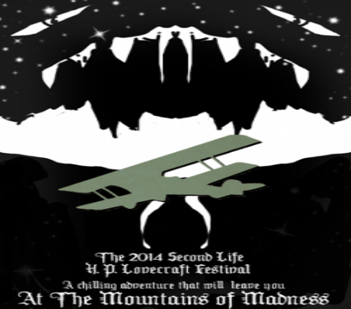 Lovecraft Festival 2014