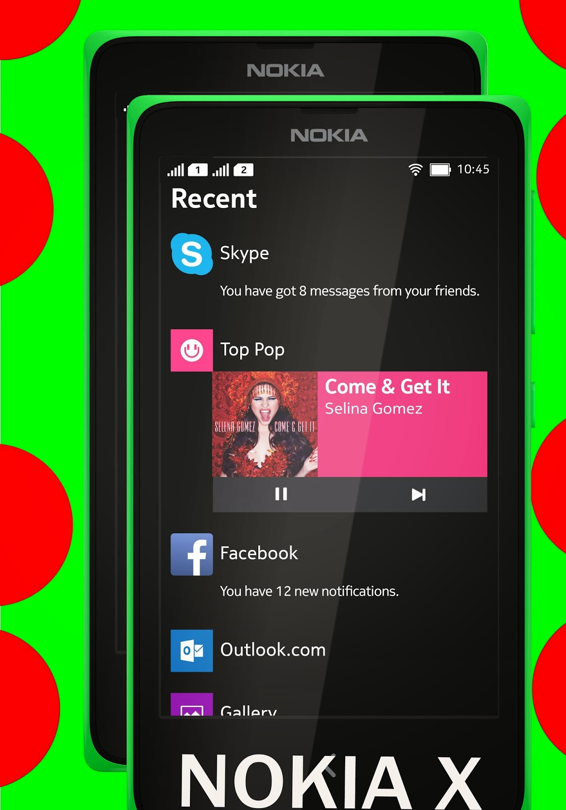 Nokia Realese New Smartphone Android First time | Top Android Phones