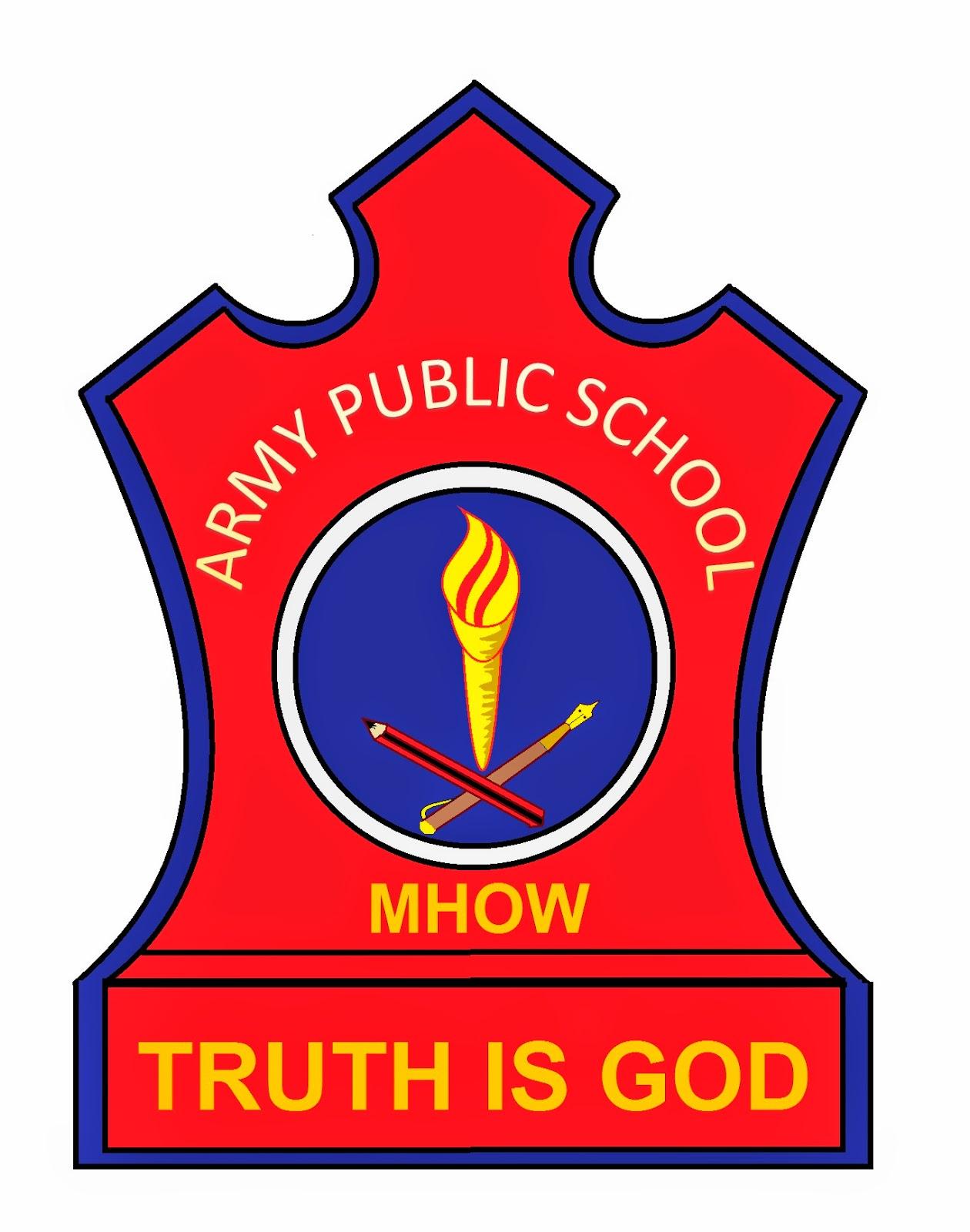 Army School Army School Logo