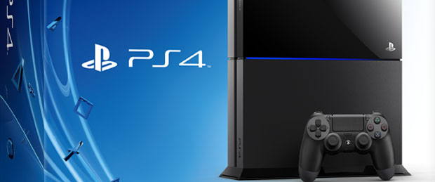PlayStation - E3 2013 Press Conference Closing Trailer