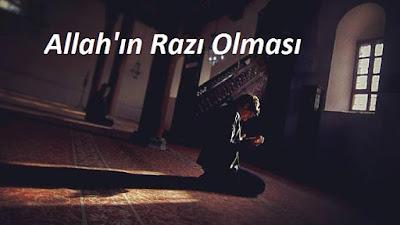 Allah'ın Razı Olması