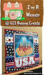 JULY 2019 WINNER @ 613 AVENUE CREATE