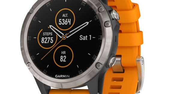 Road Trail Run: Garmin Fenix 5/5S/5X Plus Series and Suunto