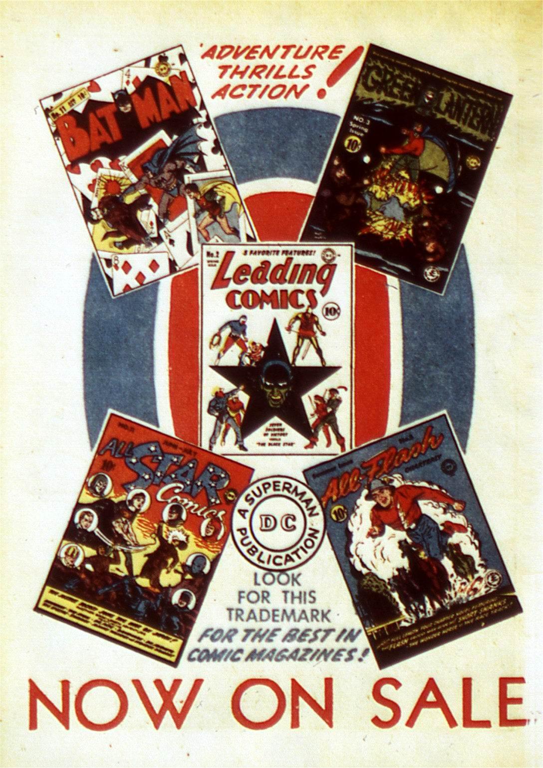 Action Comics (1938) 50 Page 74