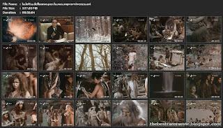 La lotta dell'uomo per la sua sopravvivenza (1970)