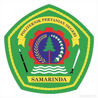 Download Logo Politeknik Pertanian Negeri Samarinda Vector Coreldraw