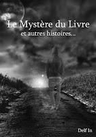 Concours de l'Été : Mystère du Livre !!; concours; mystère du livre; delf in; mystère; ebook; e-book; e book;