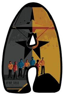 Star Trek Abc en Mostaza.
