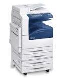 Impresora Xerox Workcentre 7120