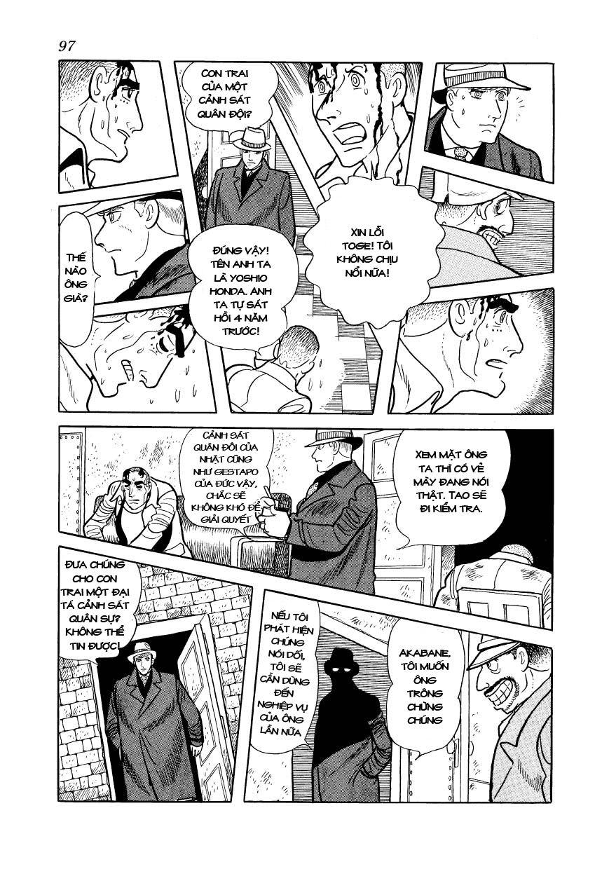 Adolf chap 31 trang 16